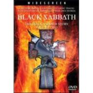 Black Sabbath. The Black Sabbath Story. Volume Two