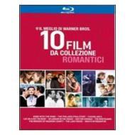 10 film da collezione. Romantici (Cofanetto 10 blu-ray)