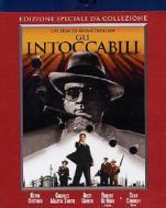 The Untouchables. Gli intoccabili (Blu-ray)