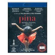 Pina 3D (Blu-ray)