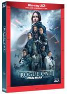Star Wars - Rogue One (3D) (Blu-Ray 3D+2 Blu-Ray) (3 Blu-ray)