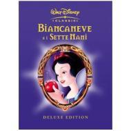 Biancaneve e i sette nani (2 Dvd)