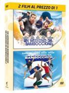 Weekend Da Bamboccioni Collection (2 Dvd)