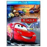 Cars. Motori ruggenti (Blu-ray)