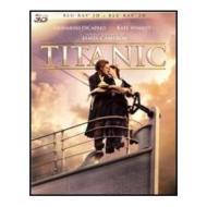 Titanic 3D (Cofanetto 4 blu-ray)