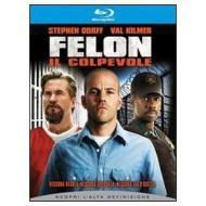 Felon. Il colpevole (Blu-ray)