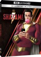 Shazam! (Blu-Ray 4K Ultra Hd+Blu-Ray) (2 Blu-ray)