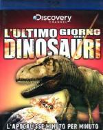 L' ultimo giorno dei dinosauri (Blu-ray)