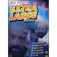 Bud Spencer. Extra Large (Cofanetto 6 dvd)