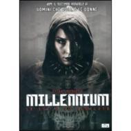 Millennium. La serie completa (3 Dvd)