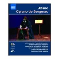 Franco Alfano. Cyrano de Bergerac (Blu-ray)