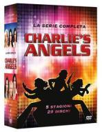 Charlie's Angels - La Serie Completa (29 Dvd)