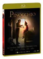 Pinocchio (Blu-Ray+Dvd) (2 Blu-ray)