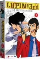 Lupin III - La Seconda Serie #03 (10 Dvd) (10 Dvd)