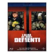 L' alba dei morti dementi. Shaun of the Dead (Blu-ray)