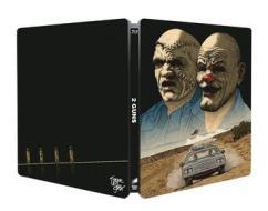 Cani Sciolti (Steelbook) (2 Blu-ray)