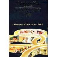 L' antologia delle Olimpiadi. I momenti d'oro 1920 - 2002 (6 Dvd)
