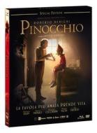 Pinocchio (Special Edition) (Blu-Ray+Dvd+Card) (2 Blu-ray)