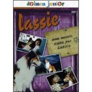 Lassie. Una nuova casa per Lassie