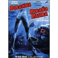 Piranha - Pirana paura (Cofanetto 2 dvd)