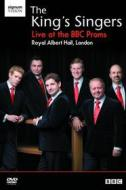 The King's Singers. Live at the BBC Proms