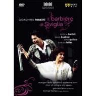 Rossini Gioacchino. Il barbiere di Siviglia