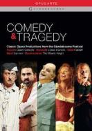 Comedy & Tragedy. Glyndebourne (Cofanetto 6 dvd)