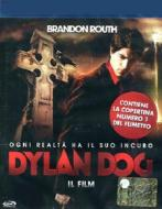 Dylan Dog. Il film (Blu-ray)
