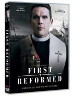 First Reformed: La Creazione A Rischio