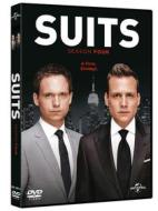 Suits. Stagione 4 (4 Dvd)