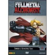 Fullmetal Alchemist. Vol. 1