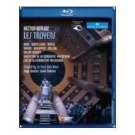 Hector Berlioz. Les Troyens. I troiani (Blu-ray)