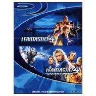 I Fantastici 4 - I Fantastici 4 e Silver Surfer (Cofanetto 2 blu-ray)