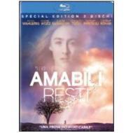 Amabili resti (2 Blu-ray)