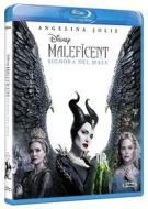 Maleficent - Signora Del Male (Blu-ray)