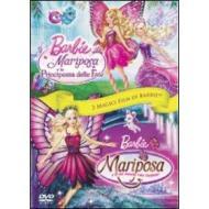 Barbie Mariposa. Barbie Mariposa e la principessa delle fate (Cofanetto 2 dvd)