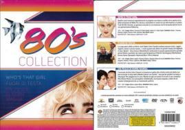 Who'S That Girl - Fuori Di Testa - Un Pesce Di Nome Wanda Box Set (3 Dvd)