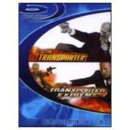The Transporter - Transporter. Extreme (Cofanetto 3 blu-ray)