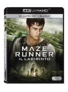 Maze Runner. Il labirinto (Cofanetto 2 blu-ray)