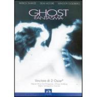 Ghost. Fantasma