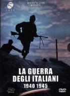 La guerra degli italiani. 1940 - 1945 (3 Dvd)