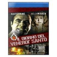 Il giorno del Venerdì Santo (Blu-ray)