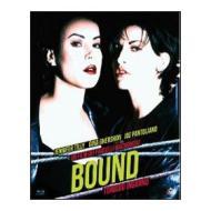 Bound. Torbido inganno (Blu-ray)