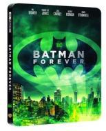 Batman Forever Steelbook (4K Ultra Hd+Blu-Ray) (2 Blu-ray)