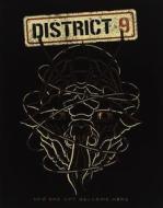 District 9 - Vietato Ai Non Umani (Steelbook) (2 Blu-ray)