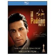 Il padrino. Parte seconda (Blu-ray)