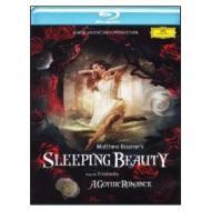 Matthew Bourne. Sleeping Beauty. A Gothic Romance (Blu-ray)