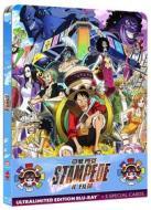 One Piece Stampede - Il Film (Steelbook) (Blu-ray)