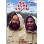 Noi siamo angeli. Vol. 01 (2 Dvd)