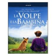 La volpe e la bambina (Blu-ray)